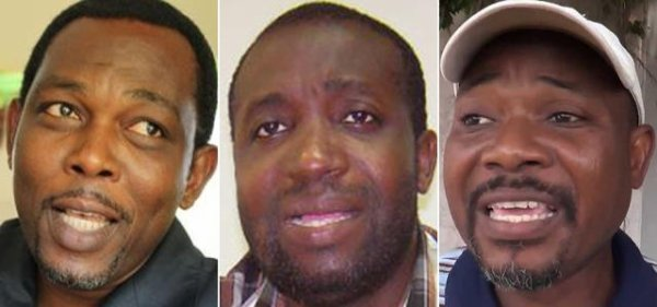 Création de partis politiques, du « business » au Togo : Guillaume Coco, lui, attend quoi pour créer le sien parti ?!