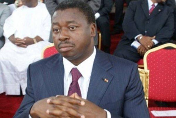 La honte devrait être togolaise, un pays seul au monde….