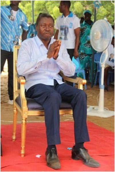 Togo, la chose publique sous Faure Gnassingbé : Une gestion cancérigène au stade incurable !