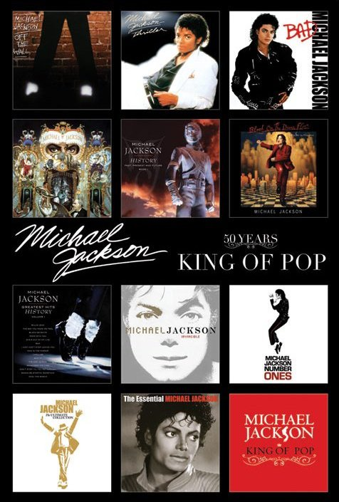 Discographie De Michael !!