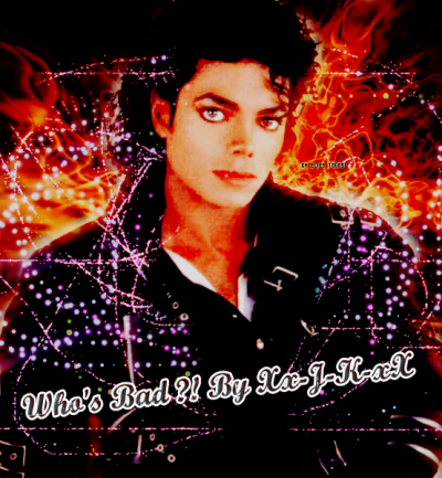 Bad Of Michael Jackson