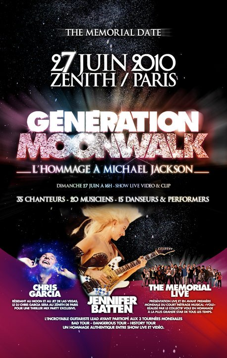 Generation Moonwalk