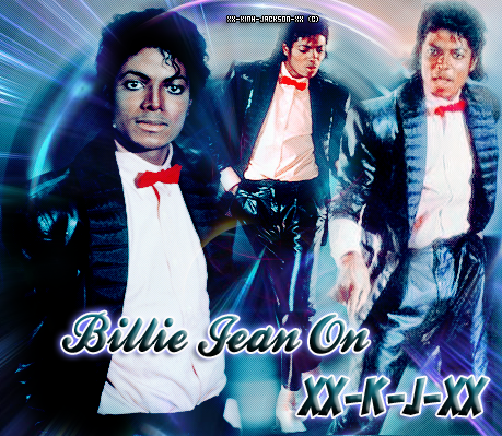 BIllie Jean Of Michael Jackson