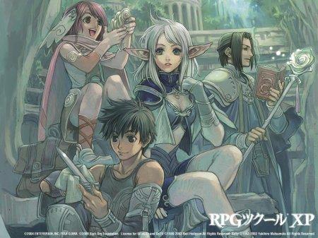 BLOG RPG