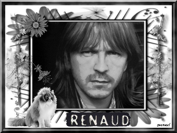 Renaud Titre: Rs & Rs Paroles de la  Chansons