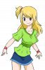Fairy Tail : Lucy Heartfilia