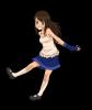 Fairy Tail Oc : Pokera !
