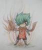 Chibi Dragon Force Freya - New version !!