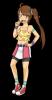Fairy Tail Oc : Tharrriii !