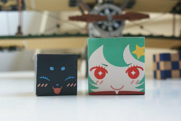 Cubie ! (partie 1)