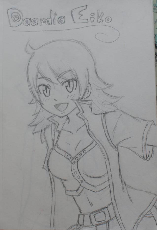Petit VRAC ! (Fairy Tail FIN)