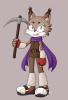 Sonic Oc : Naeba
