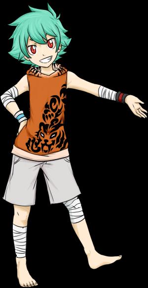 Oc Fairy Tail : Freya Dragyar (+ before/after)