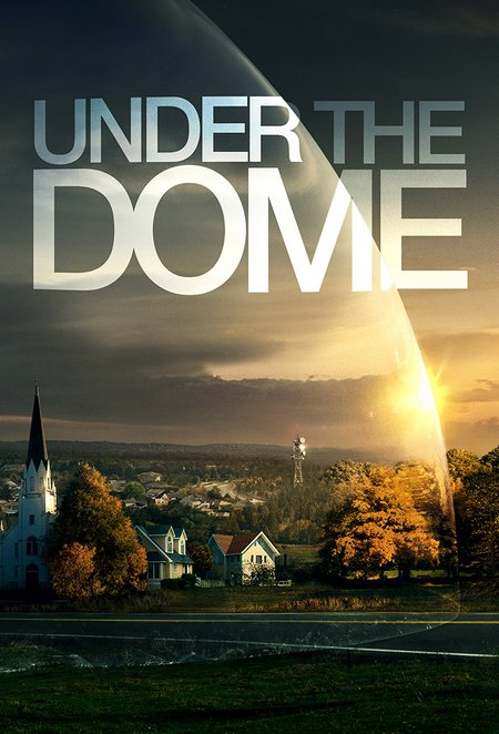 .Under the Dome..