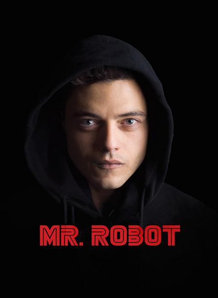 .Mr. Robot..