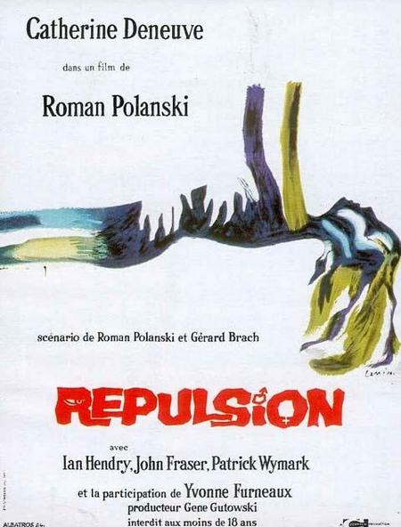 .Répulsion..