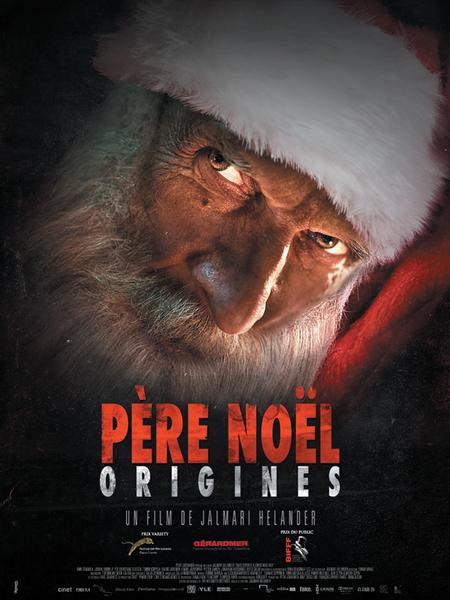 .Père Noël Origines..