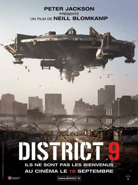 .District 9..