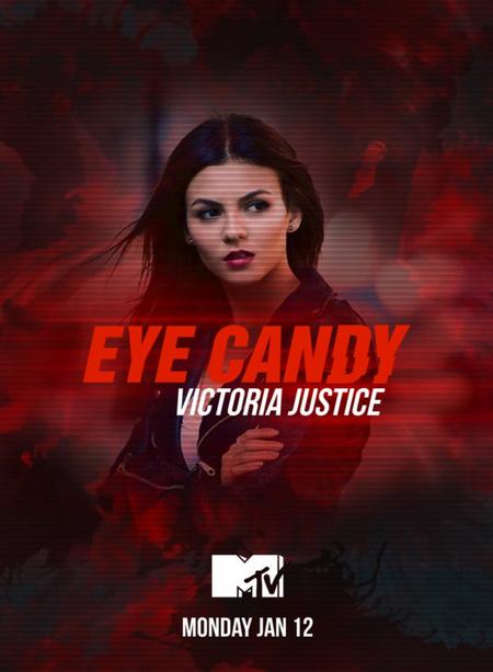 .Eye Candy..