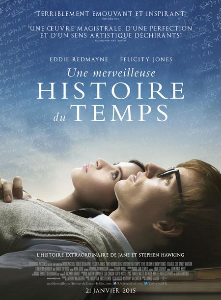 .Une Merveilleuse Histoire du Temps..