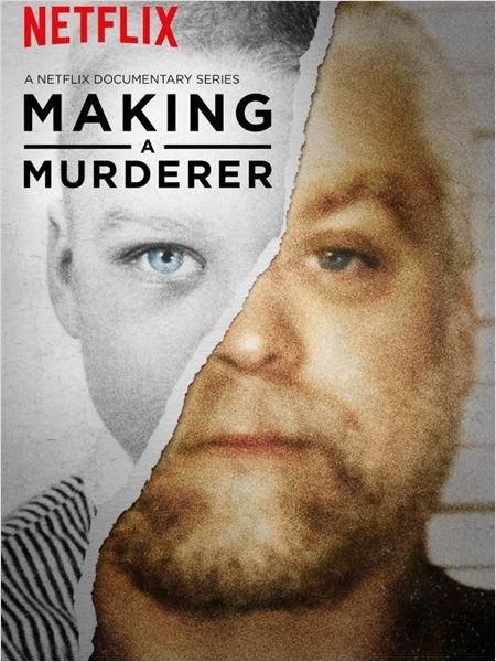 .Making A Murderer..