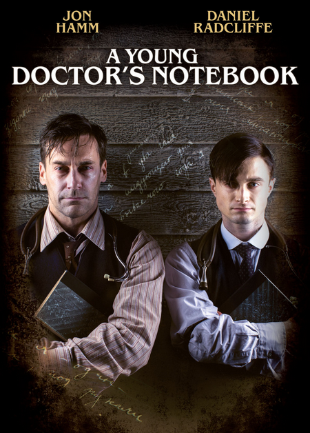 .A Young Doctor's Notebook..