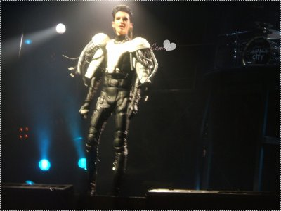 """Welcome to Humanoid city"""