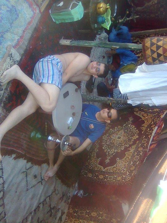 chaba dalila .3anaba
