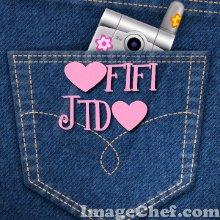 POUR MON FIFI JTD