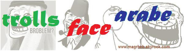 Les meilleurs trolls face blédar Partie 2.