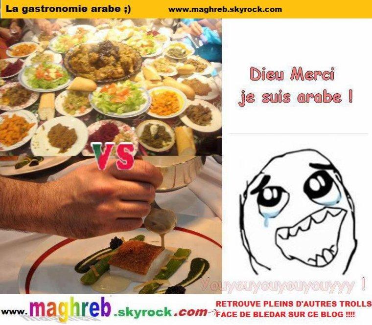 Troll face arabe/rebeu/bledar/du bled PARTIE 4 ! NOUVEAU
