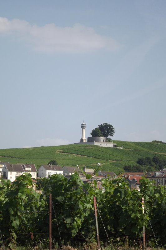 Phare de Verzenay (Marne)