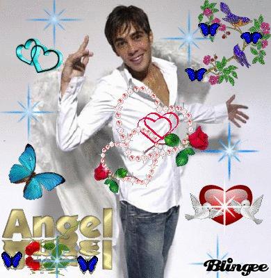 Bon Anniversaire Mon Ange