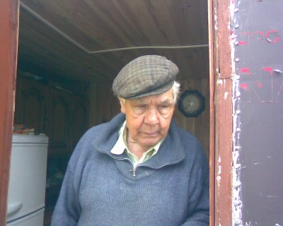 Mon oncle Eugéne Dellinger