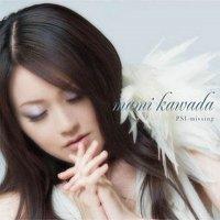 Joint / Triangle - Mami Kawada (2009)