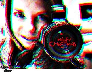 Joyeux Noel <3