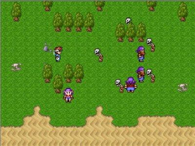 screenshots MQltda 2