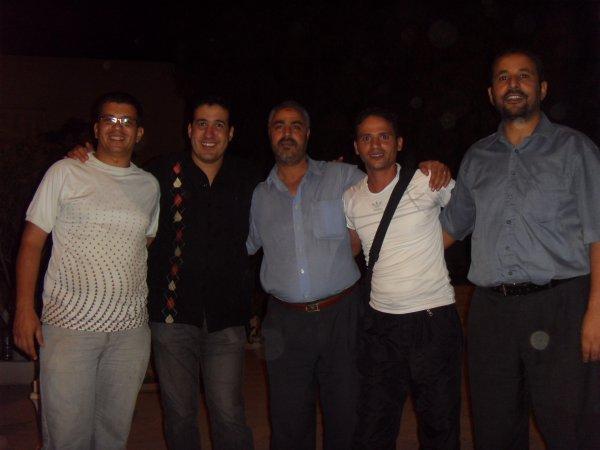 tjr moi avec yazide et mounir hicham et abdellah