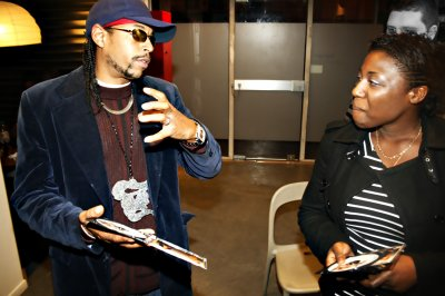 INTERVIEW By ELC Agency BONES THUGS & Harmony