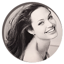 Photo de angiejolie