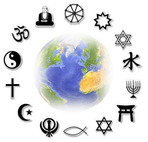 La Religion ?