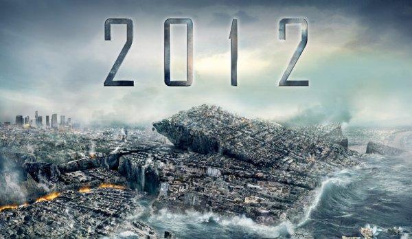 La ( prétendue ) Fin du Monde en 2012.