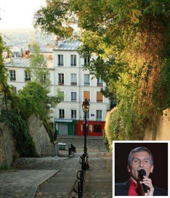 O habitent les stars de la t l vision blog de - Bureau de change rue montmartre ...