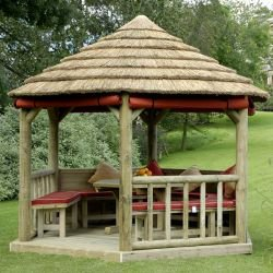 Make A Gazebo - Correct Way to Construct a Summerhouse