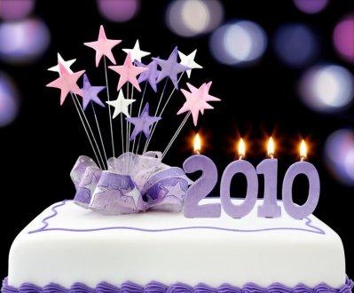 Résolution 2010