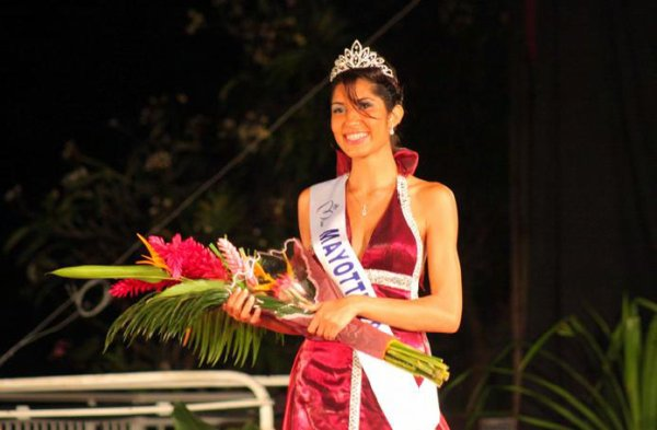 ***MISS MAYOTTE 2011***