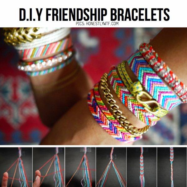 Tutoriels  Bracelets 01