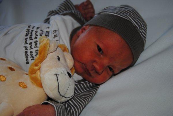 Mylan, mon petit coeur