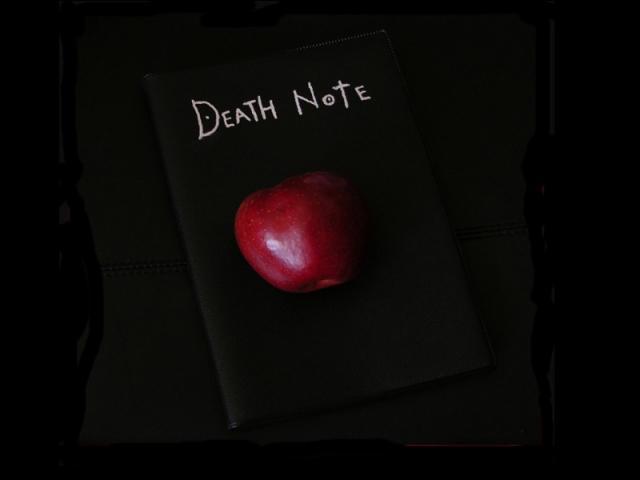 ¤Tu veux une pomme ?¤