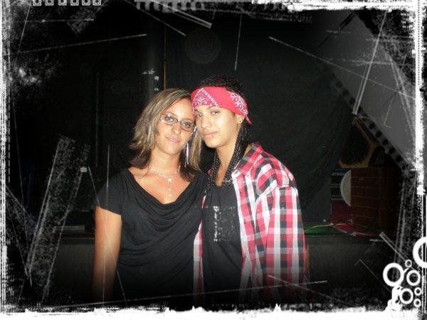 Moi & Clara
